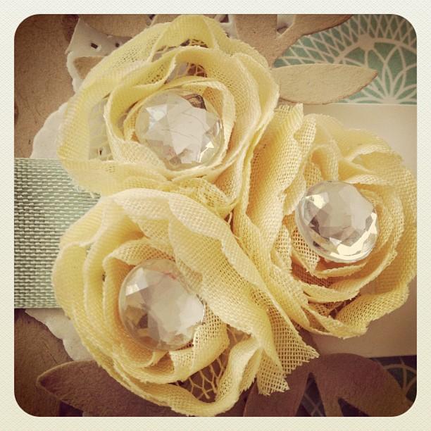 Blütenband
