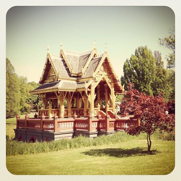 Hagenbecks Thailand