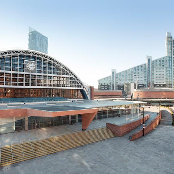 Werde Demonstratorin in Heikes Kartenwerkstatt Team und komm mit zur Convention nach Manchester/GB