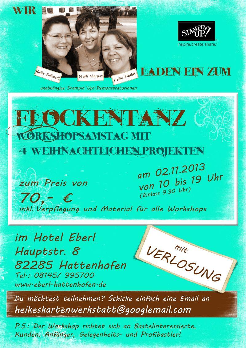 Flockentanz Flyer - Kopie