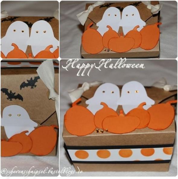 Halloween Machwas draus Steffi Rist