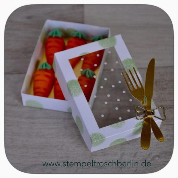 Tanja Stempelfrosch 2