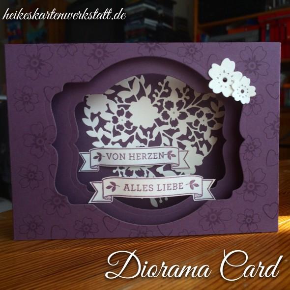 Bendi Fold Card