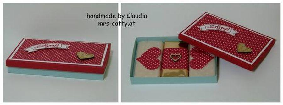 claudia bugl