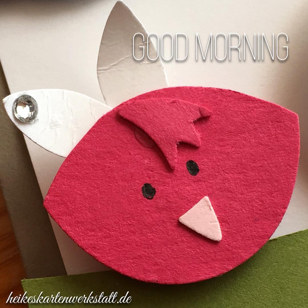goodmorning Weiterlesen rarr