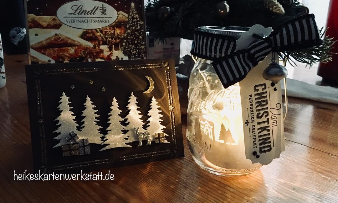 hello december machwasdraus heikeskartenwerkstatt lieblingsglas zurckzumglas stampinup Weiterlesen rarr