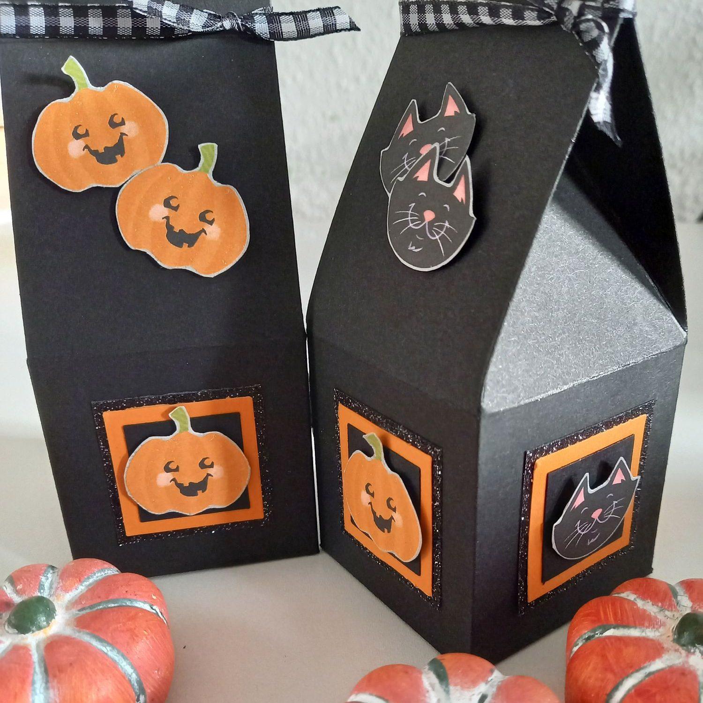 Petra Halloween-Box